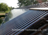 EU Marketのための高いEfficiency Heat Pipe Solar Collector