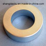 Equipamento magnético do separador Using o aço magnético. N33-N52; 38m-48m; 35h-48h;