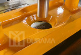 Автомат для резки Q35y гидровлический совмещенный пробивая режа