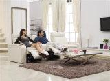 ホーム家具のリクライニングチェアの革ソファーモデル920