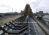 China-Spitzenverkaufs-Stahlförderanlagen-Rolle, Bandförderer-Leerlauf