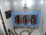 Form-Gravierfräsmaschine-Bohrung, die CNC-Maschine prägt