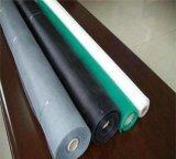 uma variedade de rede da tela do indicador da fibra de vidro da cor