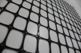 Plastic Tweeassige Geogrid voor Behoudende Muur