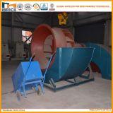 FliehkraftBlower Fan für Clay Brick Kiln Dryer Chamber Equipment