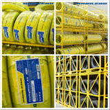 Pneumático da importação do pneu de carro chinês dos tipos dos pneus de China 165/70r13c 185r14c 195r14c 215/70r15c