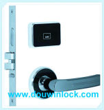 Magnetic électronique Door Handle Lock avec Smart Card (671KMSC)