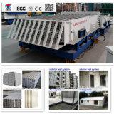 Panneau de mur de matériau de construction de machine de sandwich à la colle de Tianyi ENV