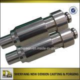 ステンレス鋼は機械装置シャフトを造った