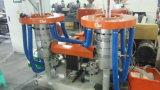 HDPE Blazende Machine Chsj van de Plastic Film van /LDPE de Dubbele Hoofd--2A 55/60/65