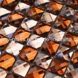 Espejo del encanto de la belleza de 4m m 5m m / espejo del mosaico