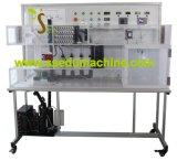 Equipo didáctico del equipo de la formación profesional del amaestrador de la refrigeración del ejercicio del mantenimiento de la asamblea