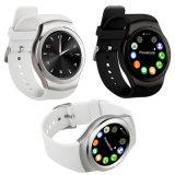 Heart Rate Monitor (G3)를 가진 TPU Material Smart Watch Phone