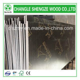 18mm Anti-Slip Black / Brown Film Faced Plywood