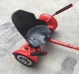 6,5 pulgadas de equilibrio de dos rueda eléctrica Scooter caso