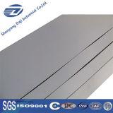 Prix titanique ASTM B265 de bonne qualité de plaque de plaque meilleur