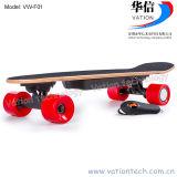 Скейтборд 4 колес электрический, миниая фабрика E-Самоката VW-F01 Vation