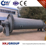 2017 China Henan Xkj ISO9001 Aprovado Cimento Dry Ball Mill / Clinker Grinding PE 600 * 1200 Ball Mill para Venda Home and Aboad