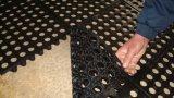 スリップ防止台所ゴム製マット、研修会のゴム製マット、ホテルのゴムマット