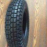 Pneu de scooter/pneu 350-8 de pneu et de tube (chambre à air en caoutchouc de butyl&)