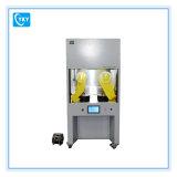 Máquina de pintar sin polvo de la vuelta del LCD para el proceso superficial de la capa y de la litografía