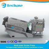Sicurezza e fango sanitario che asciugano le tecnologie industriali della centrifuga