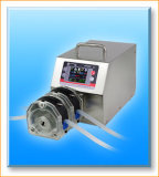 Bueaty 기구를 위한 Wt300f 지적인 분배 연동 펌프