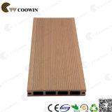 Деревянный пластичный составной пол Decking (TS-01)