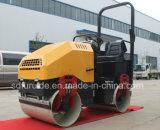 Rolo de estrada do compressor Vibratory de 2 toneladas mini (FYL-900)