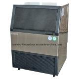 máquina de hielo integrada del cubo 60kgs para la transformación de los alimentos
