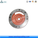 Soem-Metall, das Maschinerie-Teil-Motor/Maschinerie-Teil aufbereitet