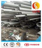 Tubería de caldera de acero inoxidable ASTM 310S