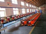 Compactor плиты газолина асфальта с цистерной с водой Gyp-10