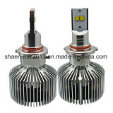 farol do diodo emissor de luz do carro de 45W 4500lm a Philips