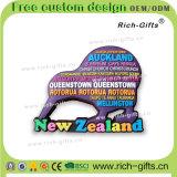 カスタマイズされた記念品冷却装置磁石3Dの昇進のギフトニュージーランド(RC-ND)