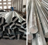 中国の製造者の分布の鋼鉄ポーランド人