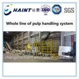 2016 Pulp Handling System