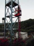 Sc100 escogen el alzamiento de la construcción de la jaula