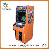 Macchina dritta del video gioco della galleria della moneta di Kong dell'asino per la casa
