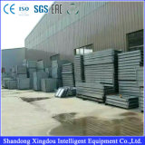 Angeschaltene Plattform Herstellerjinan-China Zlp Stahl