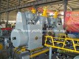 Автоматическое Medium Speed Seamer для Steel Drum Making Machine 55 Gallon 200L
