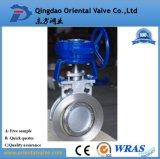 Soem-Präzisions-Qualitäts-Oblate-Drosselventil mit dem Preis, hergestellt in China, Alibaba 28 Zoll