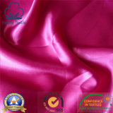 Polyester-Satin-einsteckendes Gewebe 100% für Garmnet Zubehör