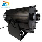 ライトを広告する屋外の建物プロジェクター10000内腔80watt LED
