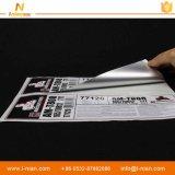 주문 인쇄 방수 튼튼한 접착제 PP 고무 타이어 스티커
