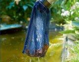 nettoyeur sec humide d'étang d'aspirateur de réservoir en plastique de 310-35L 1200W avec ou sans le plot