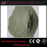 ファクトリー・アウトレットの高い純度の立方緑の炭化ケイ素の粉