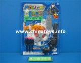 Polizia poco costosa dei giocattoli della plastica del regalo di promozione impostata (960323)