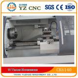 Ck6140 세륨 Certication CNC 선반