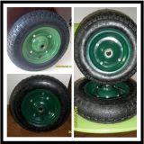 바퀴 무덤과 공구 손수레를 위한 Penumatized 바퀴